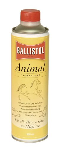 Ballistol animal 500 ml -