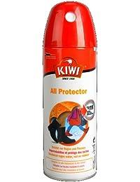 KIWI impermeabilisant ALL PROTECTOR toutes matières (2 AEROSOLS)