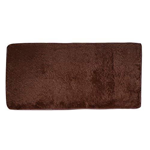 AnySell Flauschig Teppiche rutschsicheren Shaggy Bereich Esszimmer Home Schlafzimmer Teppich...