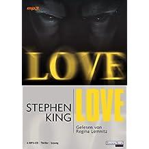 Love. 4 mp3-CDs