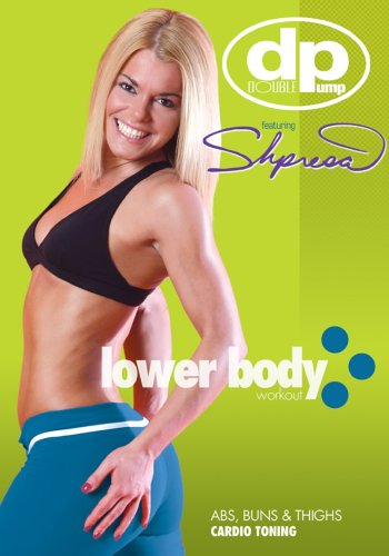 Double Pump: Lower Body [DVD] [Import]