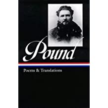 Ezra Pound: Poems and Translations (Library of America)