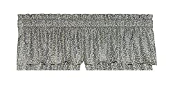 Rose Tree Pacific Heights Window Valance, Celadon