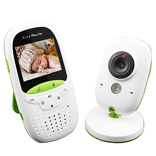 SPFPEN Portable Video Camera Wireless Monitor Audio Bambino Baba elettronico Intercom babyfoon Bebe Nanny Walkie Talkie Babysitte