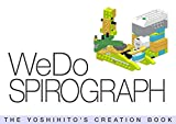WeDo SPIROGRAPH: THE YOSHIHITO'S CREATION BOOK