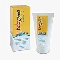 Babygella Detergente Corpo e Capelli Bimbo - 150