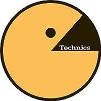 """Magma 60651 - Patinador para discos de vinilo de 12"""", color negro"""