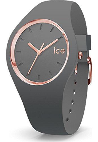 Ice Watch Unisex Erwachsene-Armbanduhr 015336