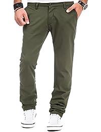 Tazzio - Pantalon - Chino - Homme