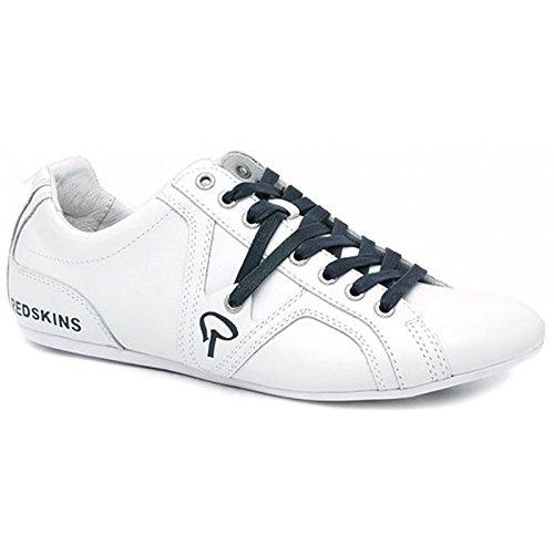 Redskins ,  Sneaker Uomo, bianco (bianco), 44 EU