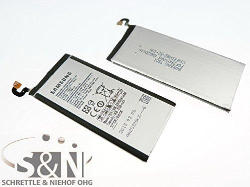NG-Mobile Samsung Galaxy S6 SM- G920F Akku Batterie battery EB-BG920ABE 2550mAH + NG-Mobile