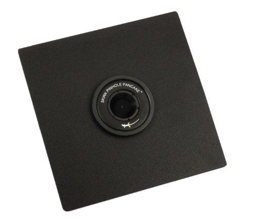 e Objektiv Retro Starter Kit für Toyo (Pinhole-kamera-kit)