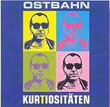 Songtexte von Kurt Ostbahn - Kurtiositäten