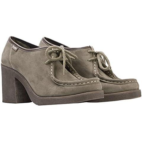 Break&Walk Zapatos Tacón Mujer - Tacones Mujer