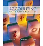 [(Accounting: What the Numbers Mean )] [Author: David H. Marshall] [Feb-2013]