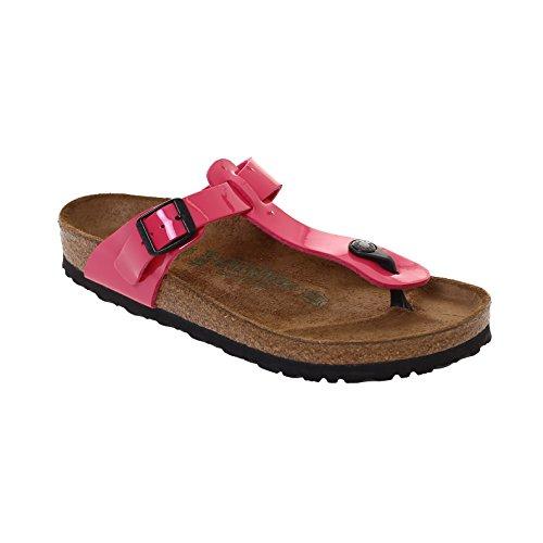 Luxor Spa (Sandali Luxor Birkenstock 045911 pink (35-41) 38)