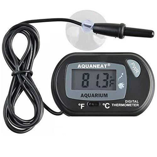 Aofocy Thermomètre pour Aquarium de qualité...