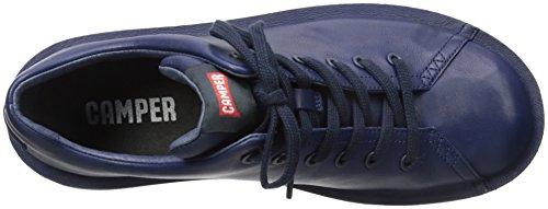 Camper Beetle, Sneakers Basses Homme Bleu (Navy 058)