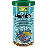 Tetra Pond Multi Mix 1 l - Fischfutter