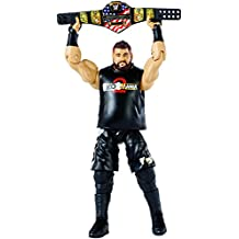 WWE - Figura Elite Wrestlemania (Mattel Fmh79)
