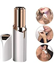 Sensualmax Painless Face Hair Remover Upper Lip, Chin, Eyebrow Trimmer Shaver Machine for Women