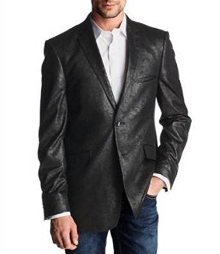 Veste de costume de Bruno Banini - Couleur Noire Noir