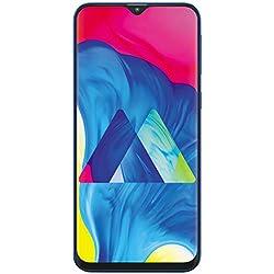 Samsung Galaxy M10 (Ocean Blue , 3GB RAM, 32GB Storage)