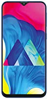 The Samsung Galaxy M10 is especially created for the millennials who live on the edge and do not compromise on anything. With a beautiful infinity V-cut display, a wide angle camera and a powerful processor, the Galaxy M10 is a powerful smartphone. B...