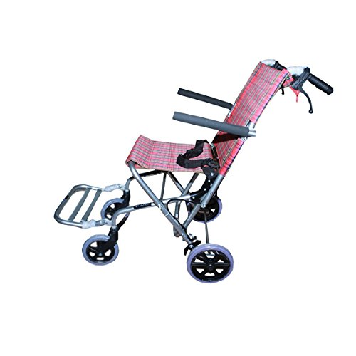 Transit Wheelchair-Light weight-TV30-Karma Healthcare