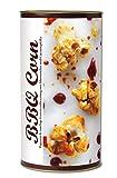Gourmet Popcorn zum Selber-Backen, für den Grill-Abend,rauchiges, süßsalziges, scharfes Popcorn, mit Ahornzucker und Chilies, Raffinierte Geschenk-Idee, frisch-duftend, auch als Party-Snack BBQ Corn von Feuer & Glas 311g