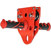 Fusion Z-MAX Speed Pulley - Red