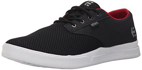 Etnies Jameson Sc Herren Skateboardschuhe Black (Black001)