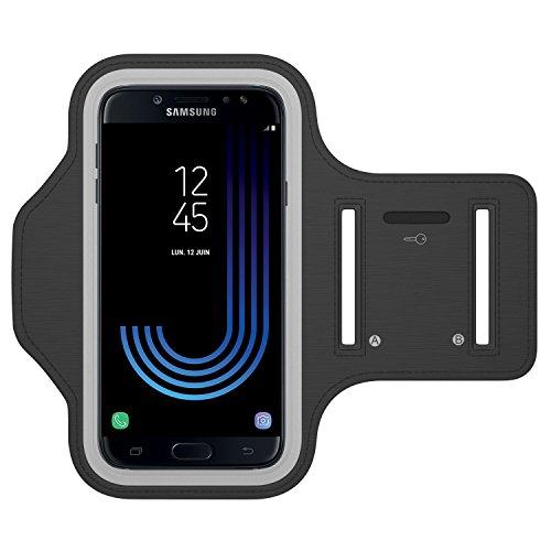 Brassard Sport pour Galaxy J7(2017), MiSha Brassard Sport Reconnaissance d