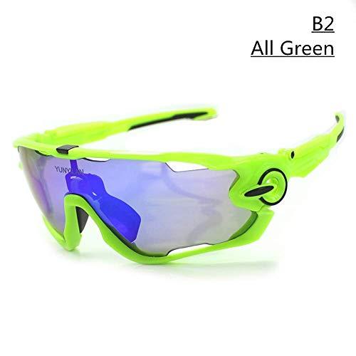 GFF Polarisierte Radfahren Brille Racing Sport Radfahren Sonnenbrille 3 objektiv/Set Radfahren Brillen Fahrrad Brille männer Frauen