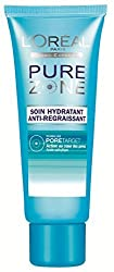 Loreal Paris Dermo Expertise Pure Zone Hydra Pure Anti-Regreasing Moisturiser 75 ml