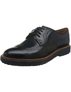 Clarks Modur Limit – Black Leath