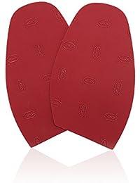Vibram - Kit de cuidado de zapatos  Rojo rojo