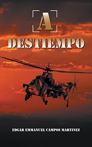 A Destiempo por Edgar Emmanuel Campos Martinez