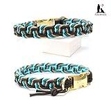 Paracord Halsband, Paracordhalsband, Hundehalsband, Halsband Paracord, Dance