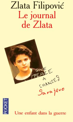 JOURNAL DE ZLATA