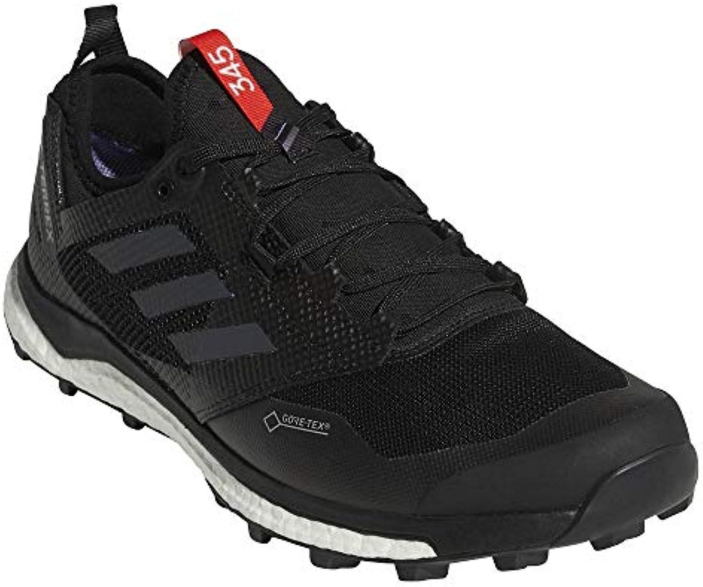adidas outdoor hommes terrex agravic xt gtx gtx gtx noir / gris 5 / salut res Rouge  8 d - nous edc5b0