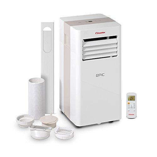 Inventor Epic 9.000 Btu/h Climatiseur Portable Refroidissement Seulement