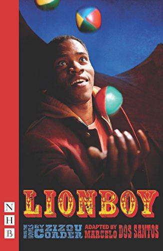 Lionboy (NHB Modern Plays)