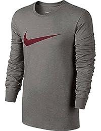 Nike, Athletic Cut Long Sleeve