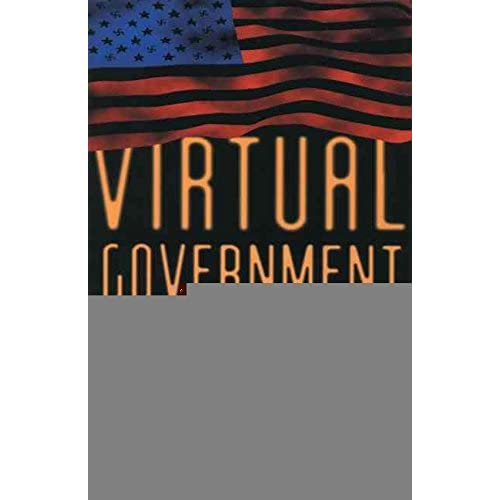 [(Virtual Government : CIA Mind Control Operations in America)] [By (author) Alex Constantine] published on (July, 1997)