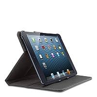 Belkin F7N041vfC00 iPad Mini Kılıf, Çizgili Siyah