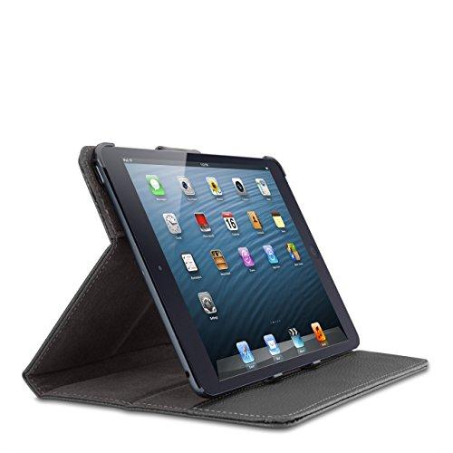 Belkin Schutzhülle mit Ständer für iPad Mini schwarz schwarz