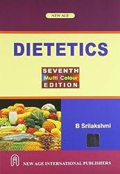Dietetics (Multi Colour Edition)
