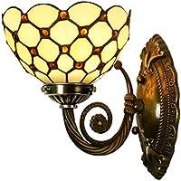 De Lampara Pared Lámparas Tiffany es Mesa Y Mesilla Amazon K5T1Jcl3Fu