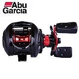 Mulinello da Pesca Abu Garcia Max3-L Baitcasting Water Drop Wheel 6.4: 1 Rapporto di Trasmissione 5KG Cuscinetto conteggio Strumento di Pesca